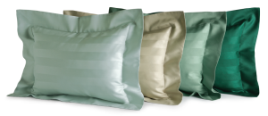 Gran Voie damask - 300 thread count. Made in Italy.