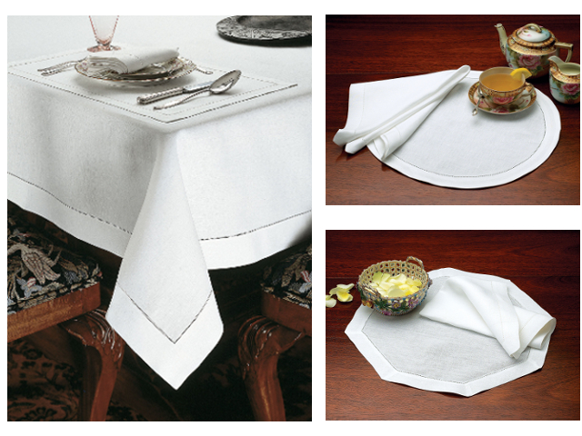 Amazing Marabella Table Setting