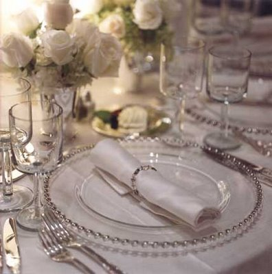 formal table setting 3