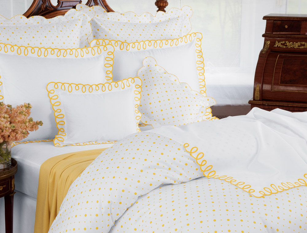 how to make new cotton percale soft