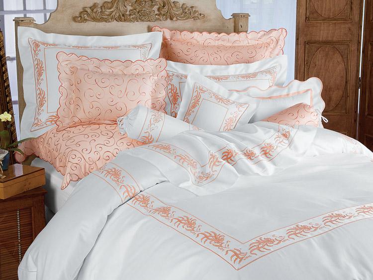Chenier Bed Linen Chenier Embroidery
