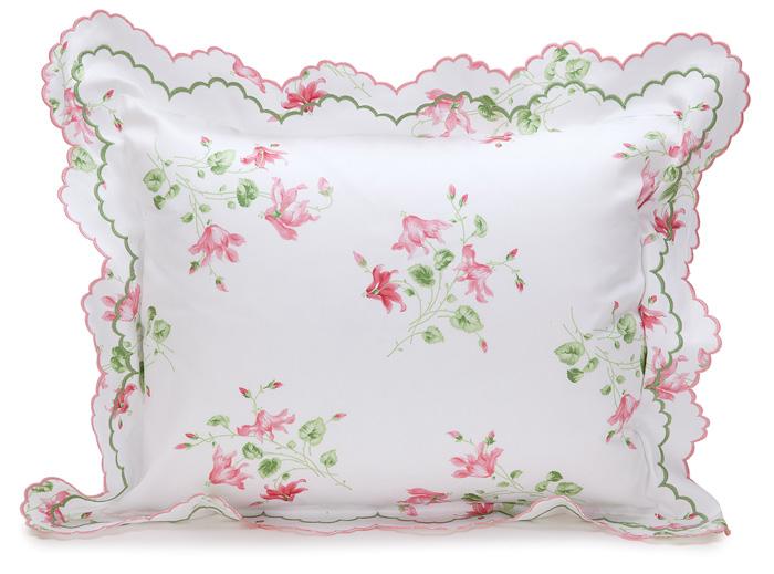 Exotica Pink Pillow