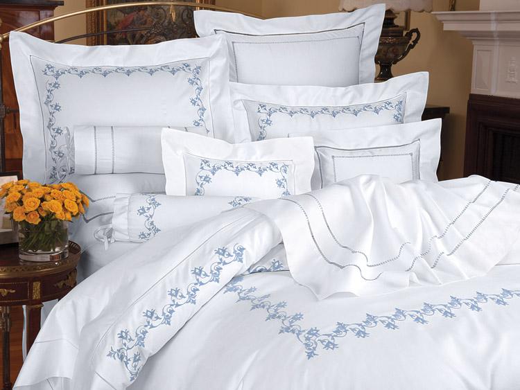 Flowering Vine Caprice Bed Linen