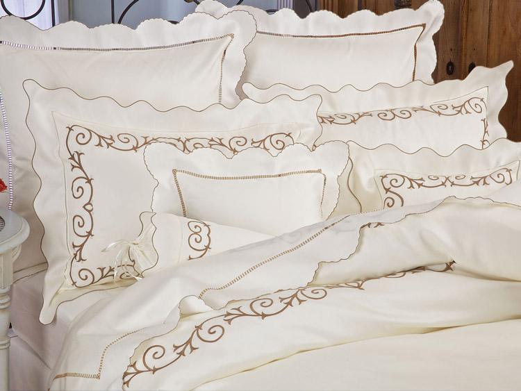Sonata Rocco Bed Linen