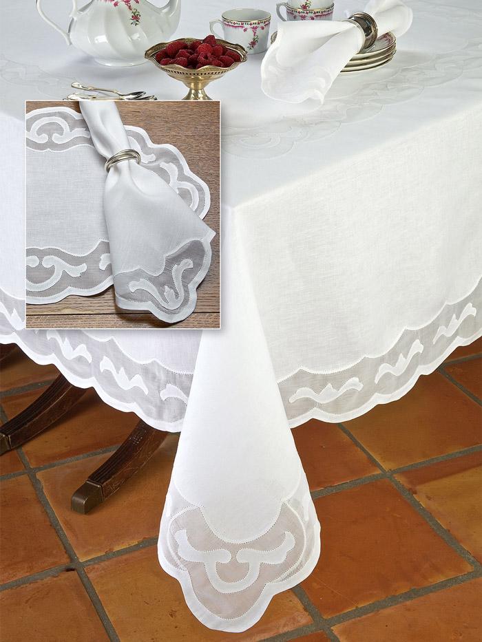 Monte Catini Tablecloth