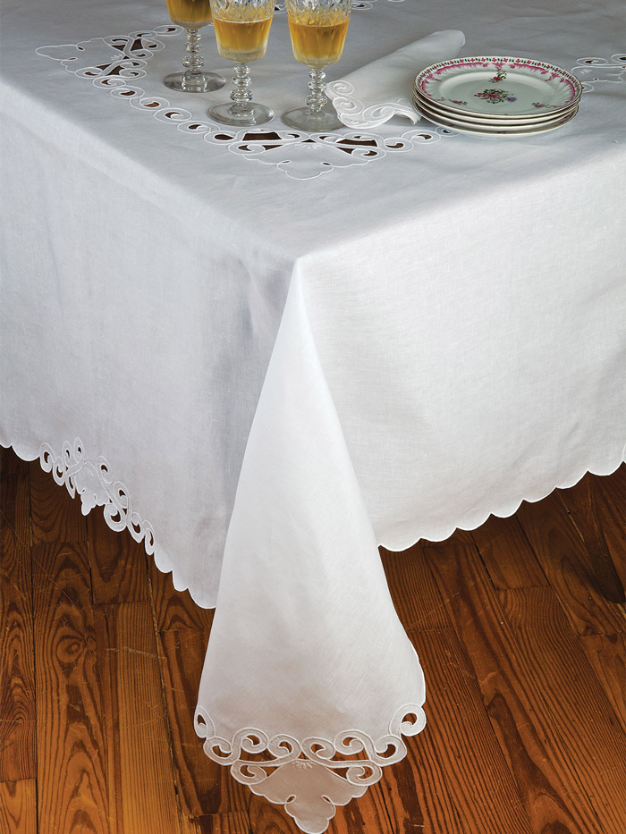 New York City State Tablecloth Cotton by Moda Home. by Moda Home Linens. $ $ 42 00 Prime. FREE Shipping on eligible orders. Only 1 left in stock - order soon. perfect print of the Larabee Dot table linens from kate spade new york Ambesonne New York Tablecloth, Queensboro Bridge NYC Night Sepia Artprints Urban City View Modern.
