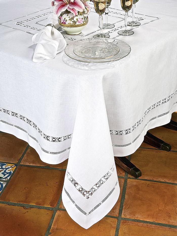 Verona Tablecloth