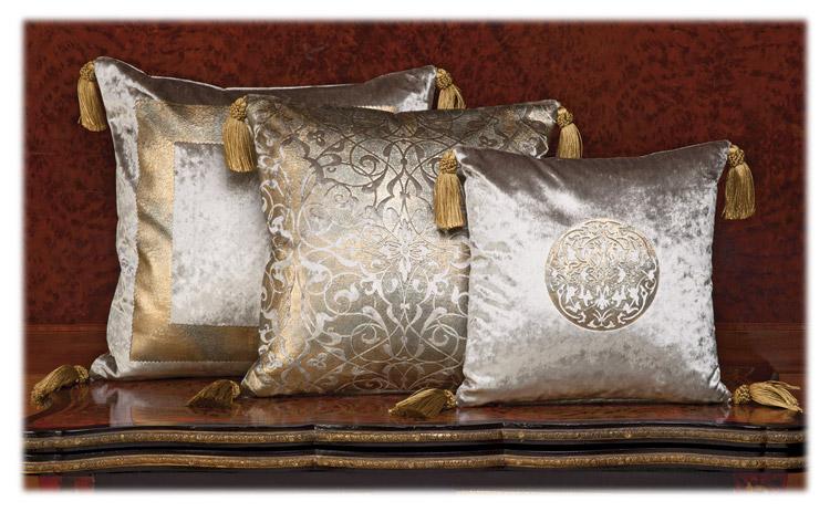 Byzantium Decorative Pillows