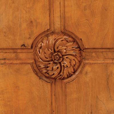 Furniture Sideboard detail