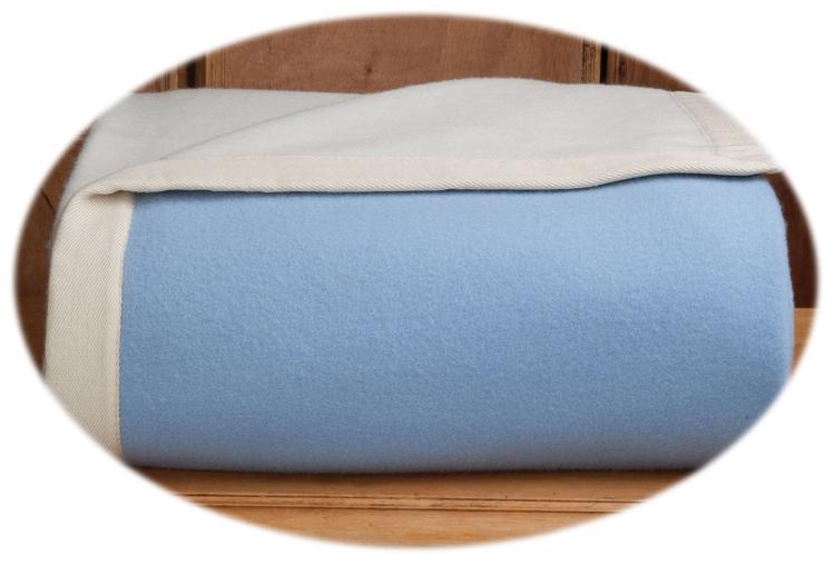 Kashmir Cashmere Blanket