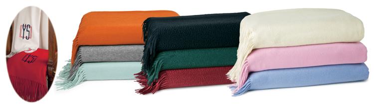 Rimini Blankets
