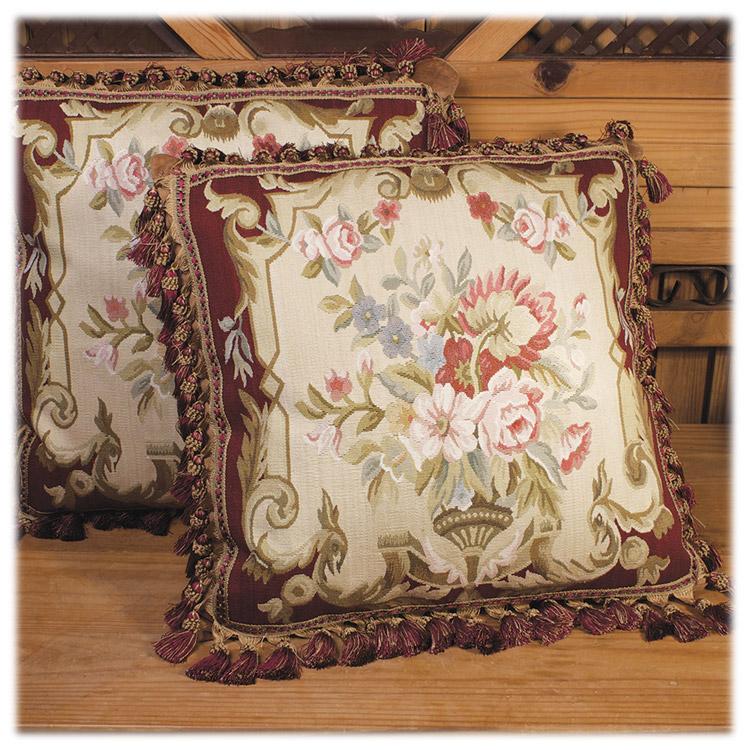 Vase Pillow