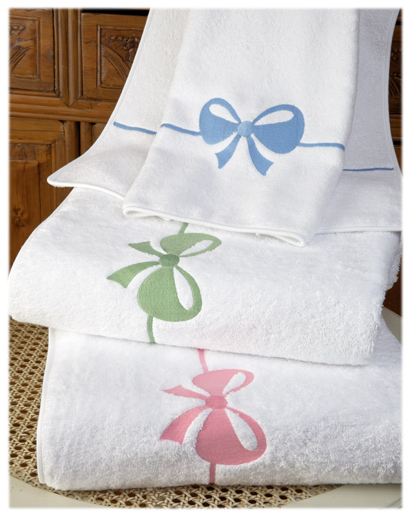 Tiffani Towels