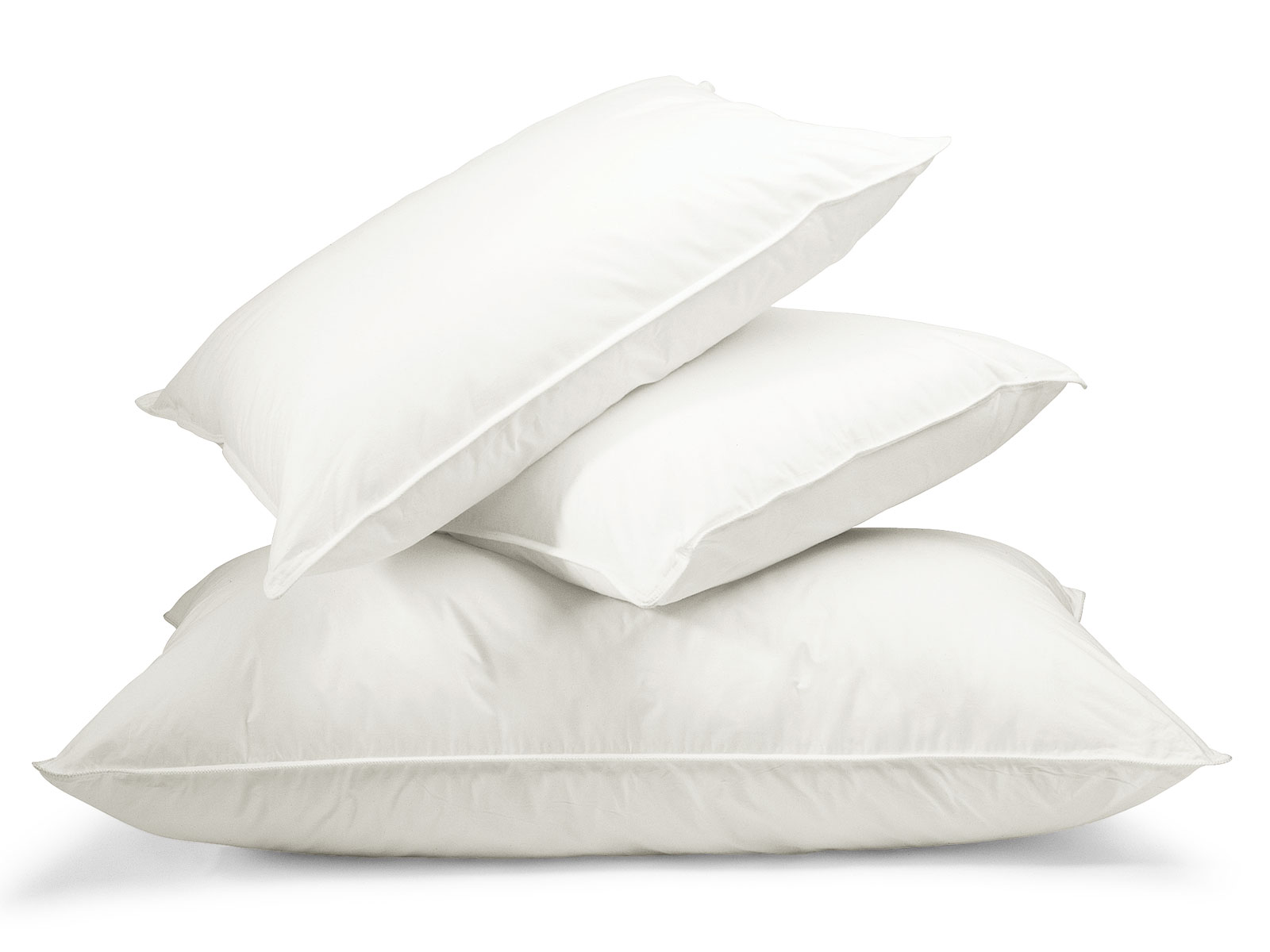 Comforel Pillows, Microfiber