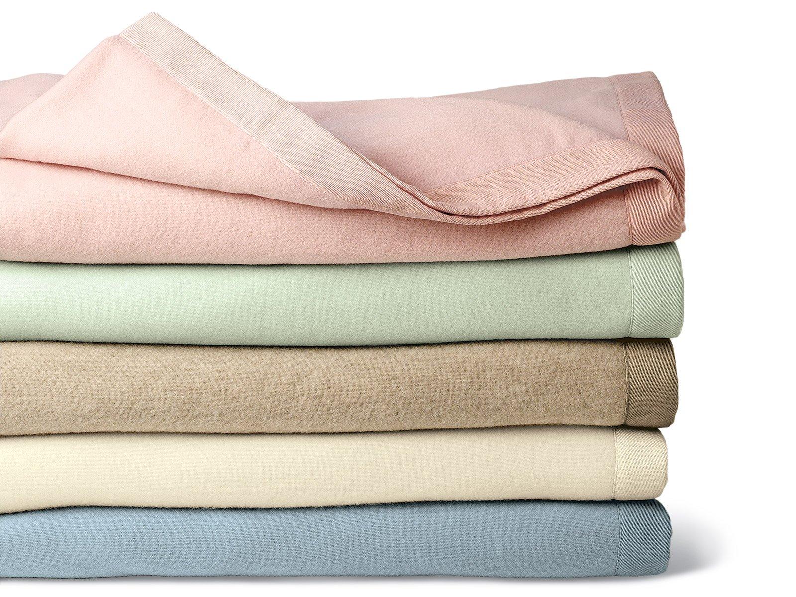 Windchime Cashmere Blanket