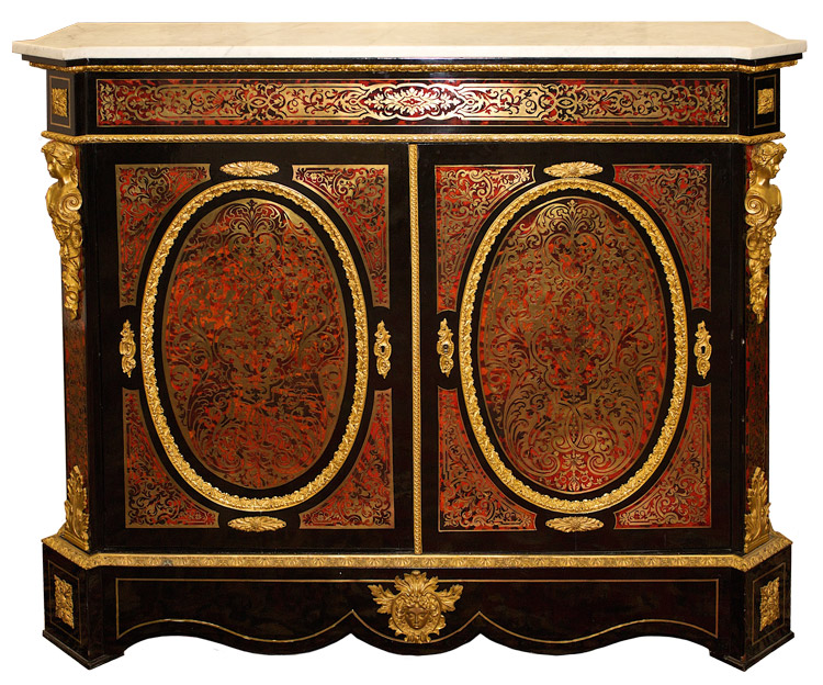 Napoleon III Sideboard