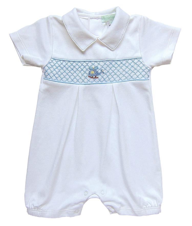 2ee3e748f A line of Baby Clothes - Schweitzerlinen