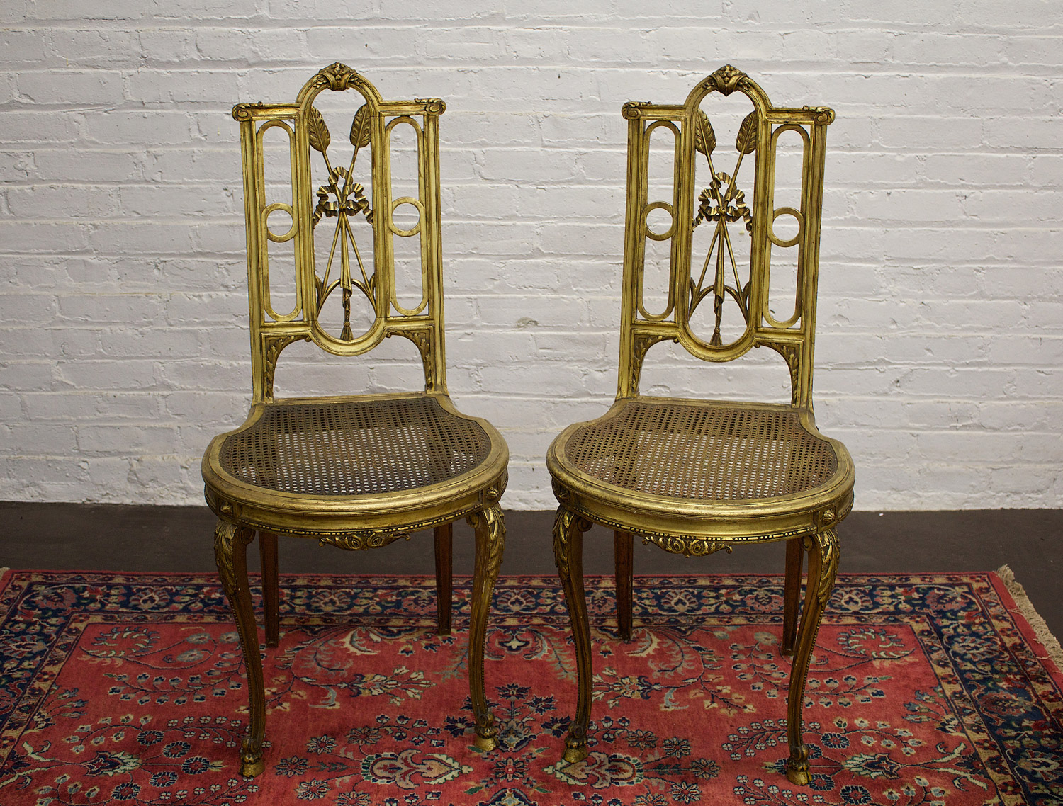 Chairs_Dore