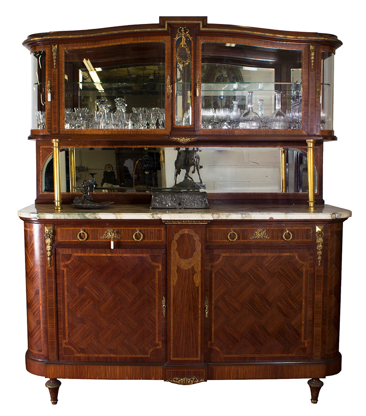 Glass Display Cabinet-Large_0445