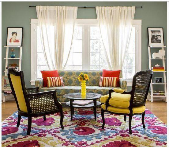 The Exciting Mix Of Antique With Modern Schweitzerlinen,Color Code Personality Test Results