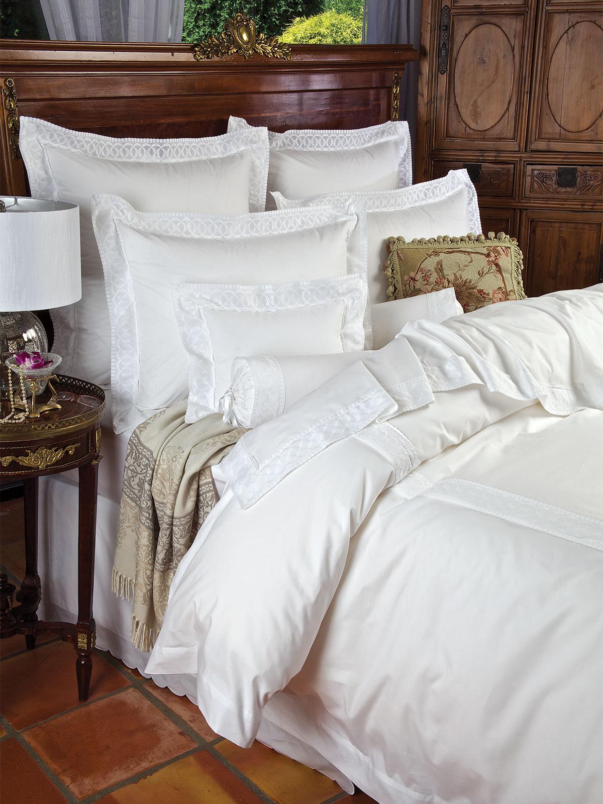 Mont Blanc Bed Linens