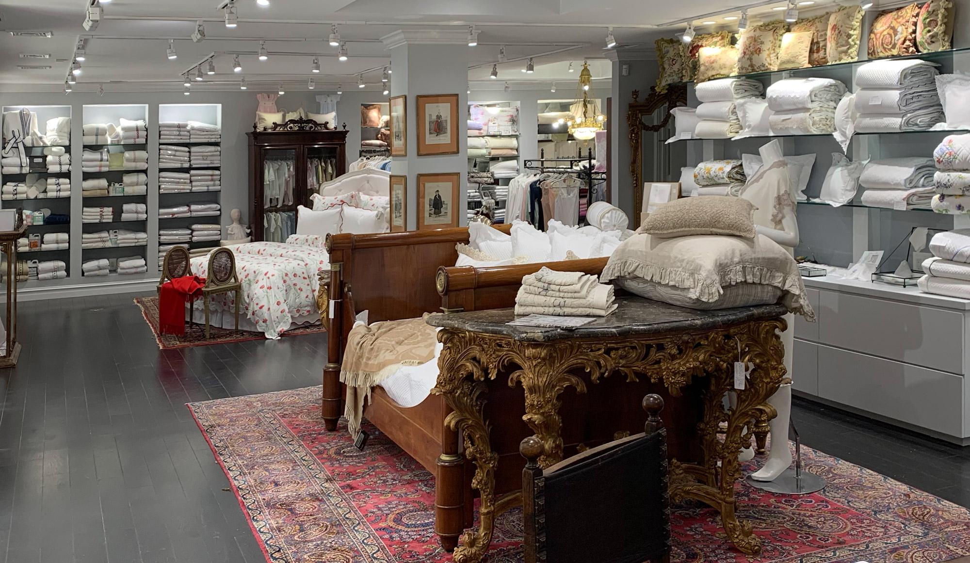 New Flagship Madison Avenue Store