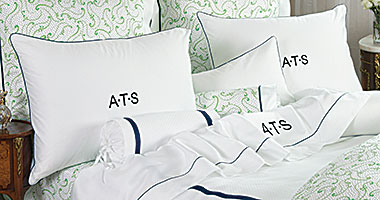 Contemporary Bedding