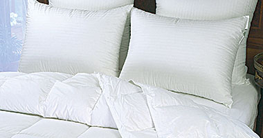 Pillows & Comforters