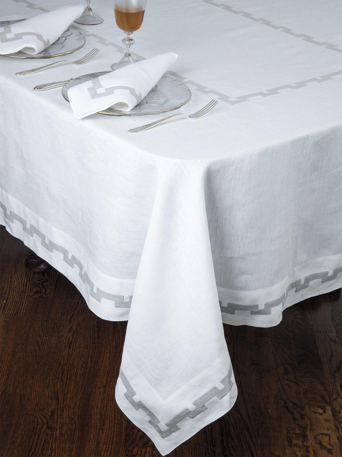 Miramare Fine Table Linens Schweitzer Linen