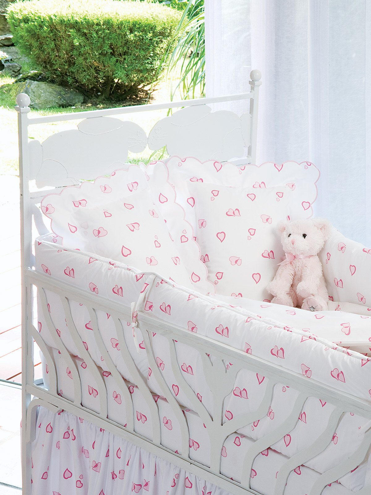 e7dc7ca2d6 Lovable 21 Baby - Luxury Pillows - Luxury Bedding - Italian Bed ...