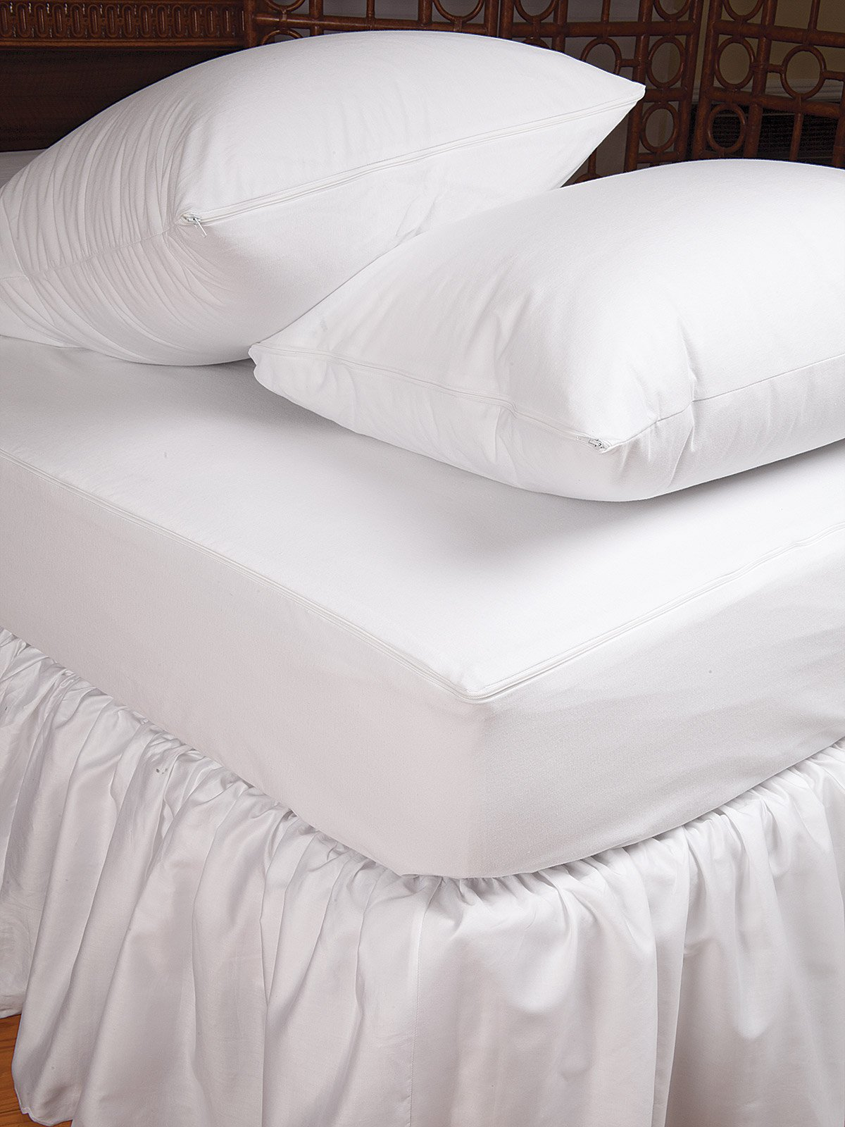Bed Bug Protectors Luxury Bedding Italian Bed Linens