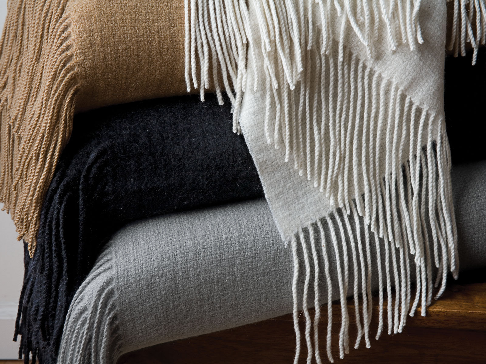 Cachet Cashmere Throw Cashmere Throws Luxury Throws
