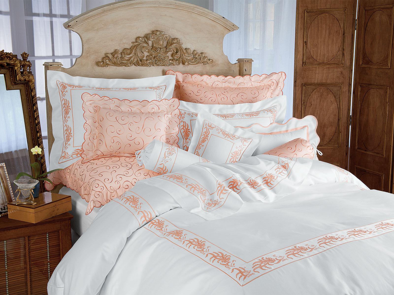 Ch 233 Nier Luxury Bedding Italian Bed Linens Schweitzer