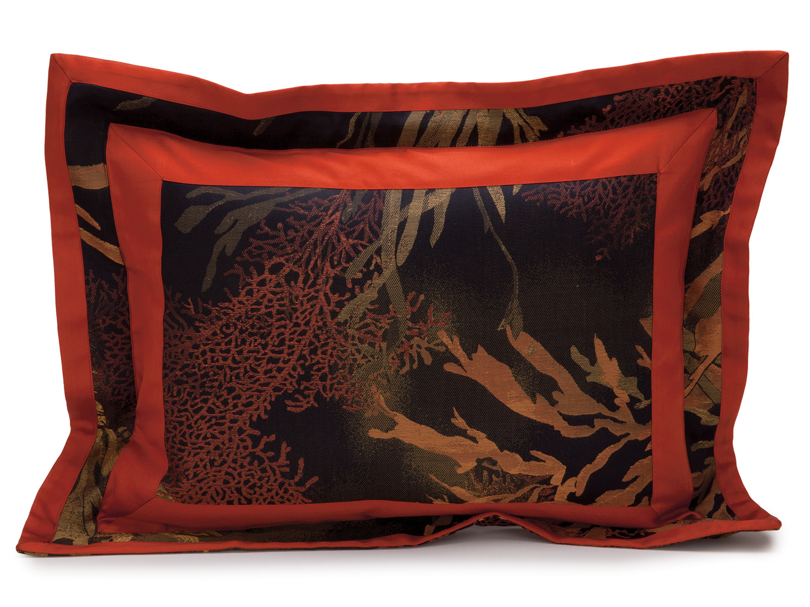 Coral Reef - Luxury Bedding - Italian Bed Linens ...