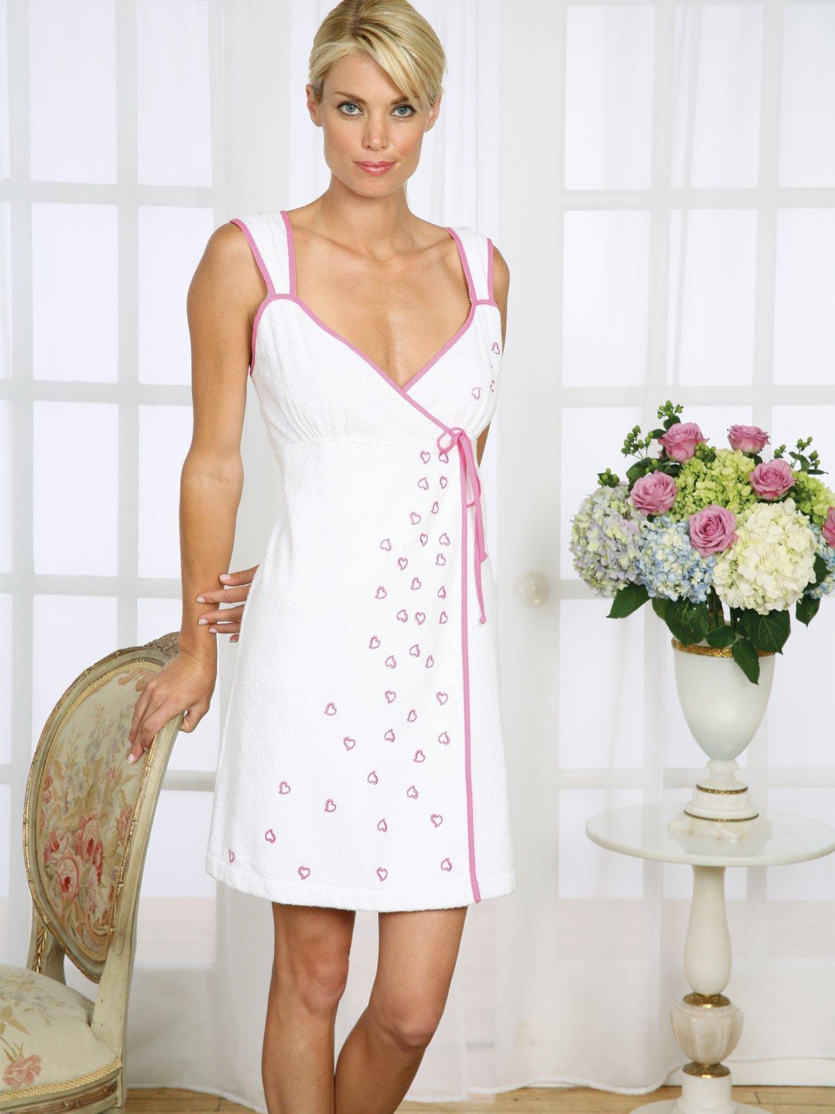 Cupid wrap bath wraps luxury bath robes luxury bath for Bathroom wraps