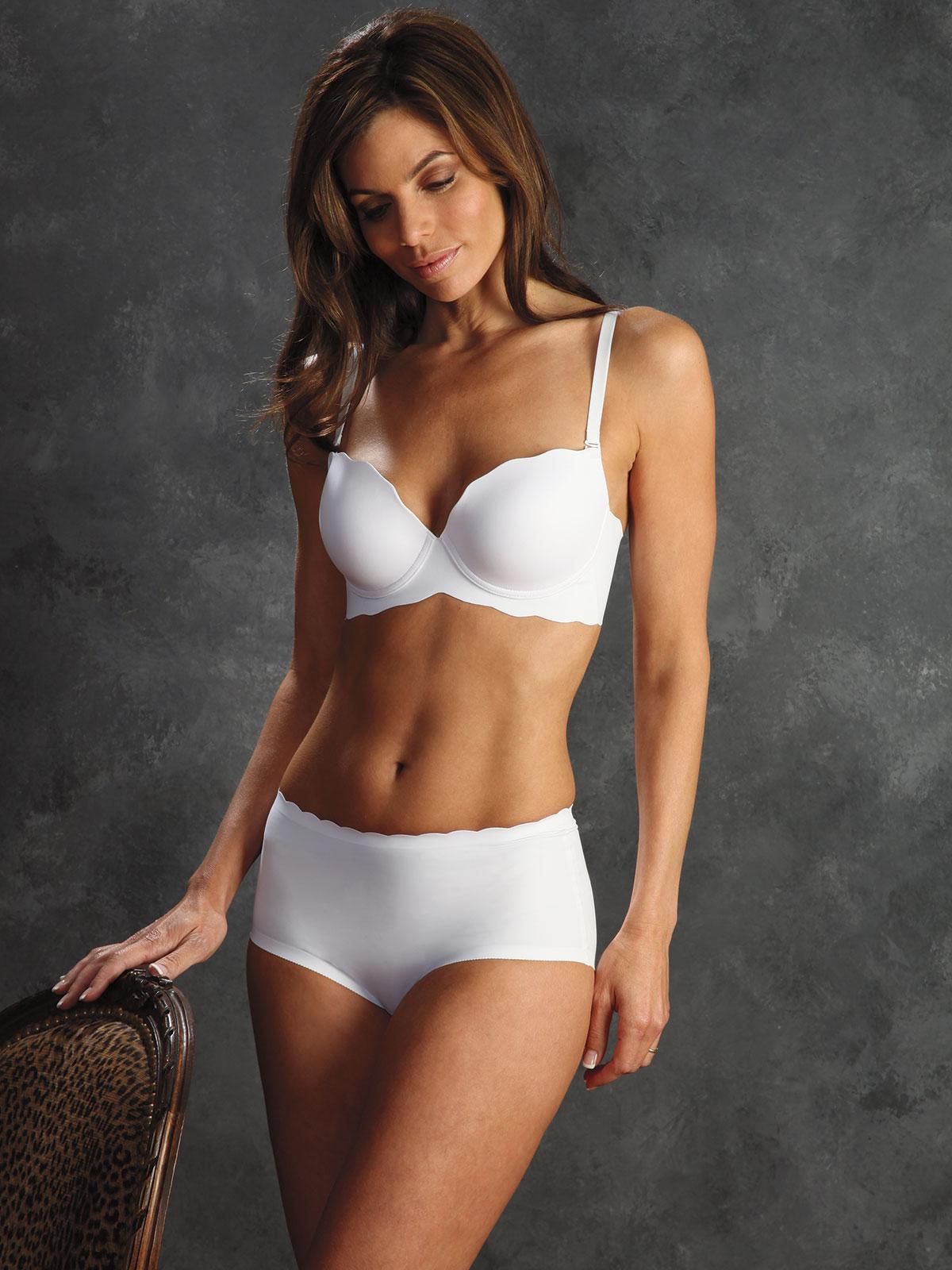 Gigi Luxury Intimates Schweitzer Linen