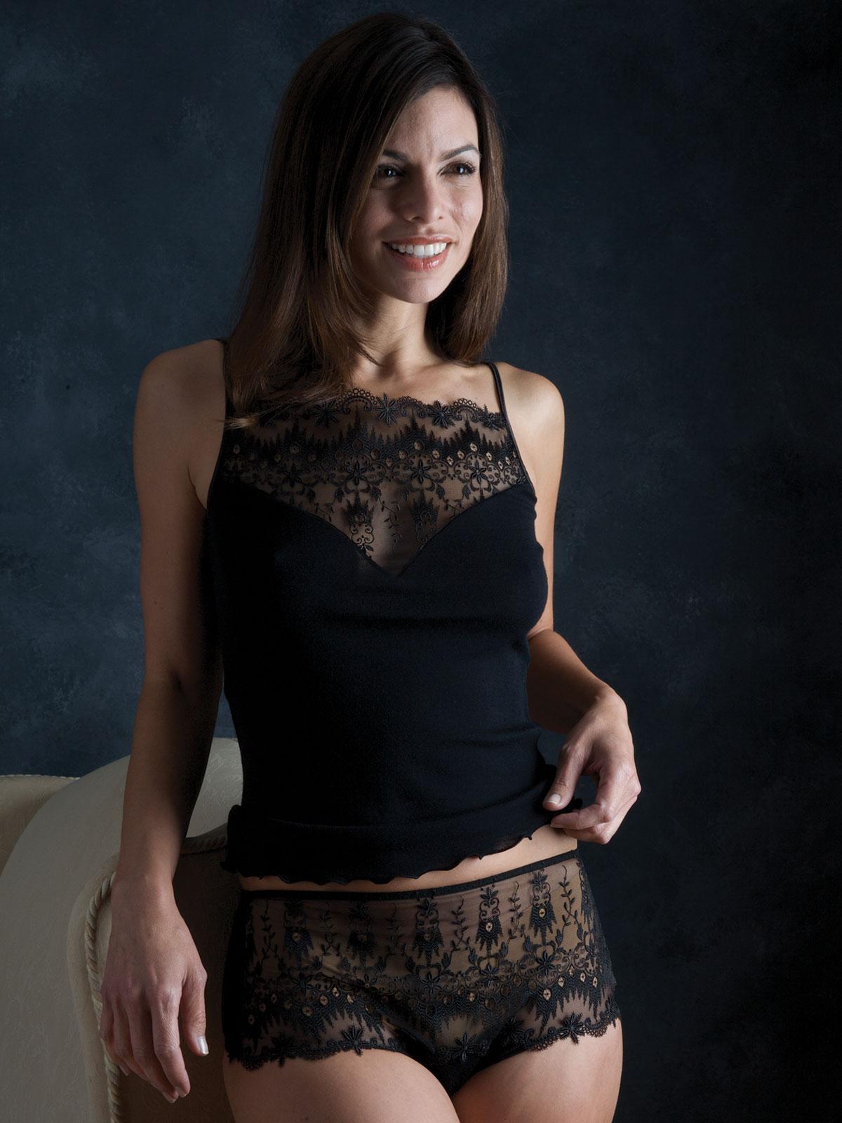 La Femme - Luxury Intimates - Schweitzer Linen