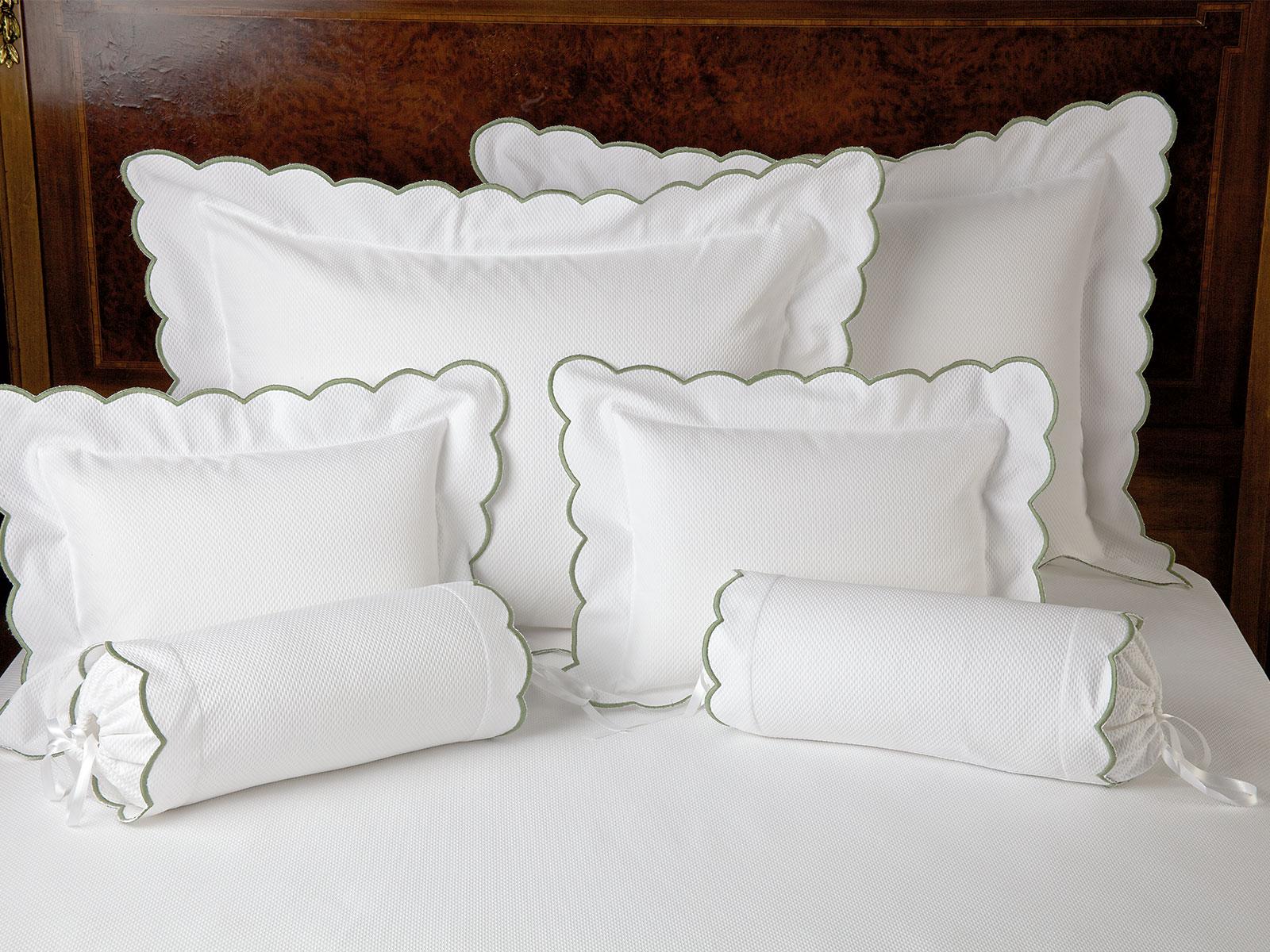 La Scala Luxury Bedding Italian Bed Linens