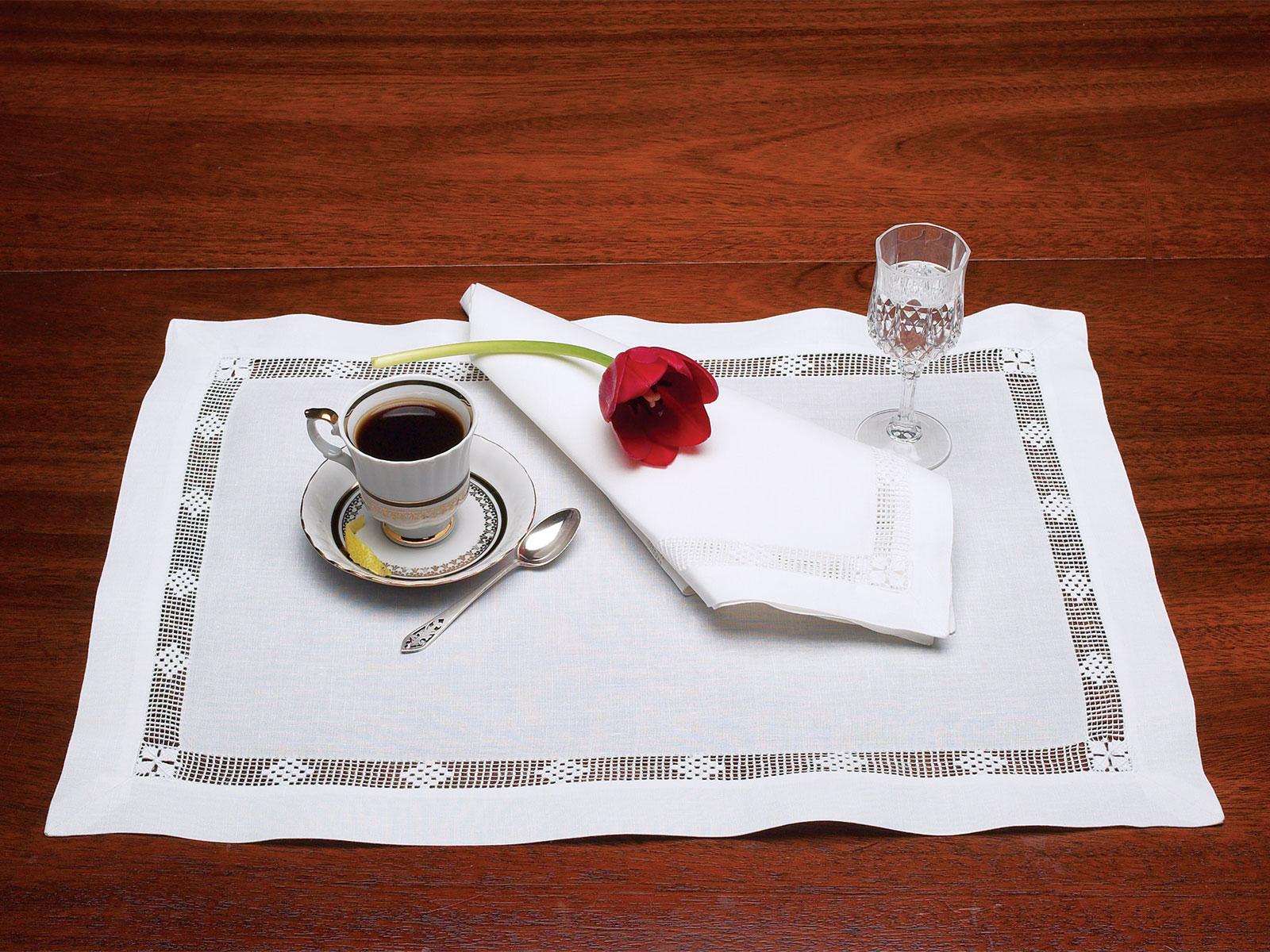 Beresford Fine Table Linens Schweitzer Linen