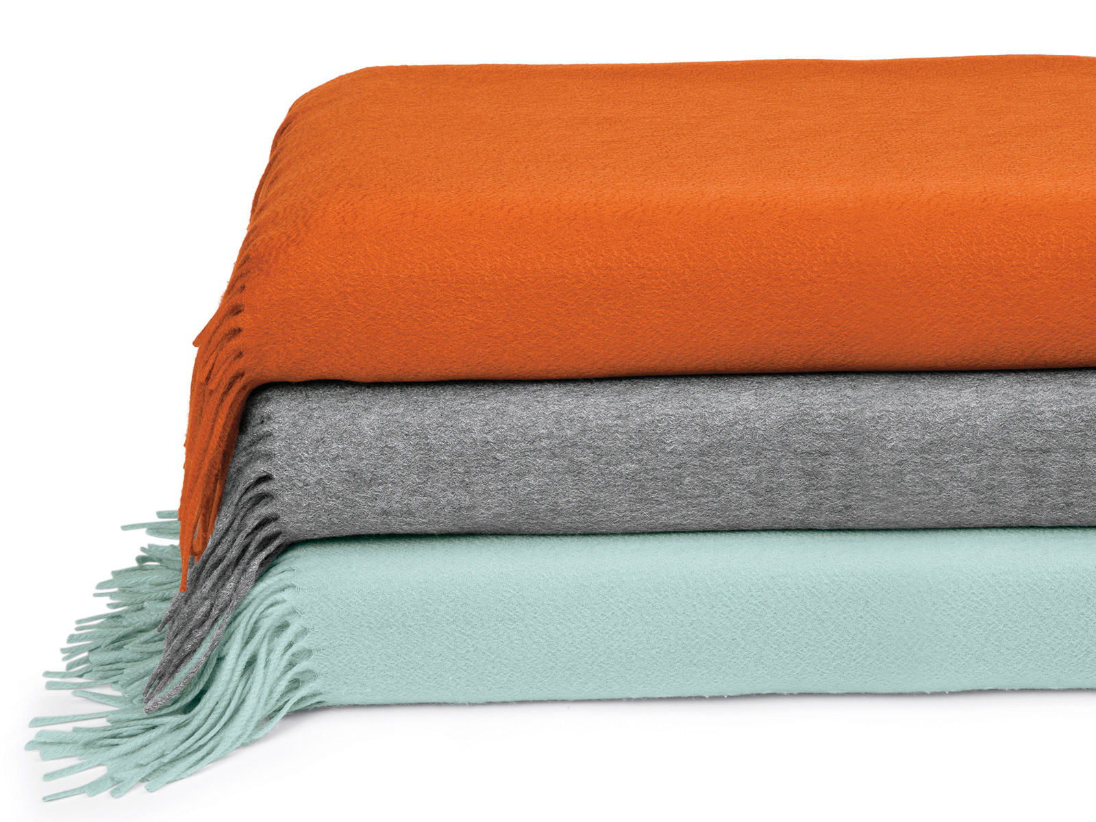 Rimini Cashmere Throw