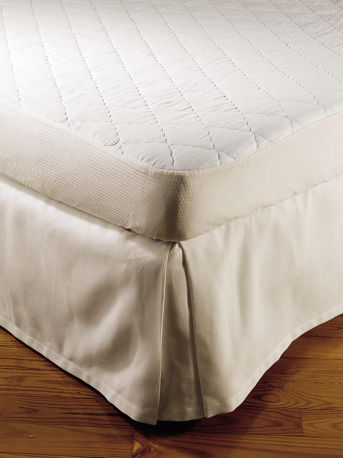 Cotton Mattress Pads Luxury Mattress Pads Luxury