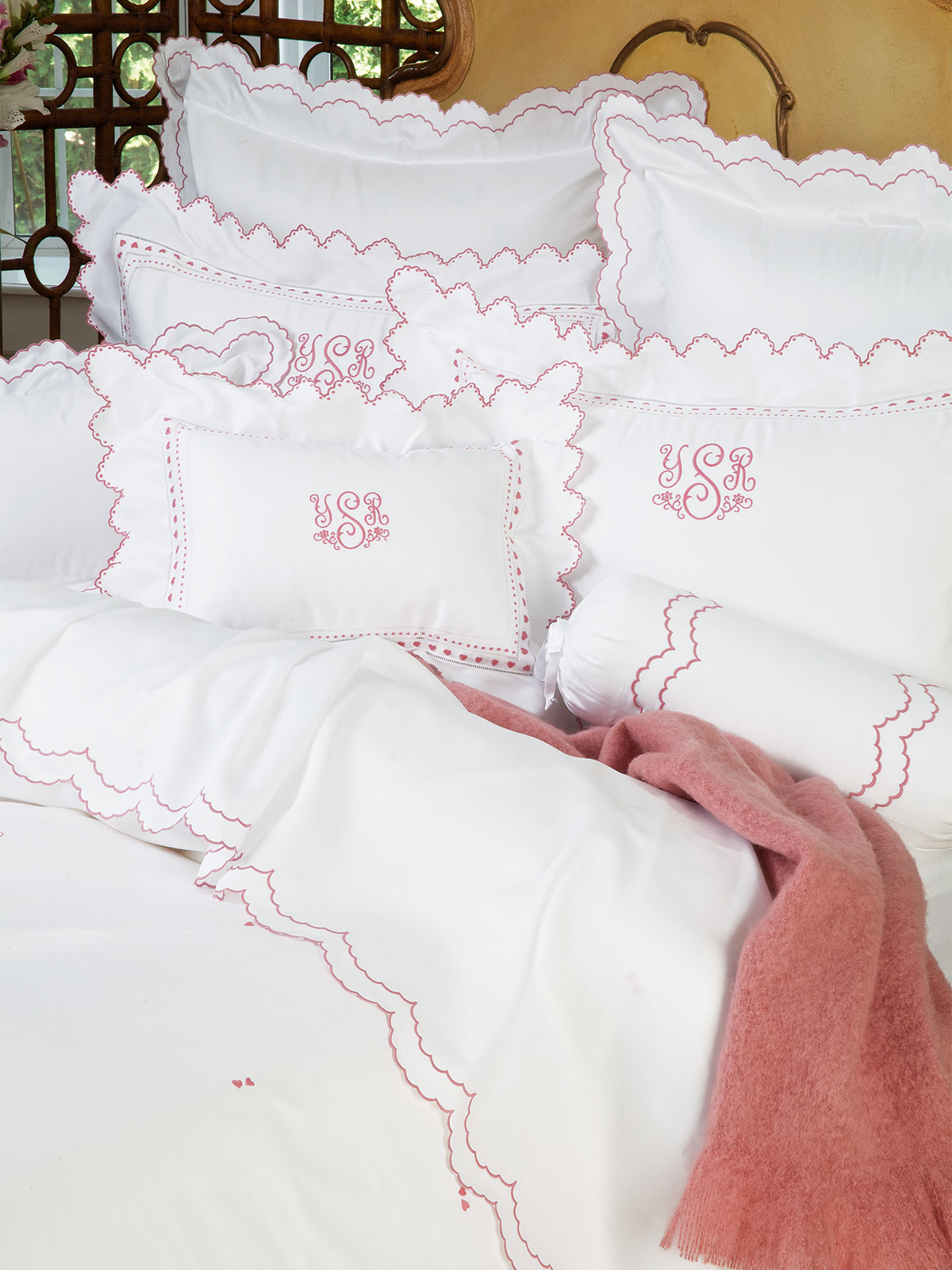 cotton white kinche scalloped scallop queen duvet cover size callington inches edge favourite quilt dsc