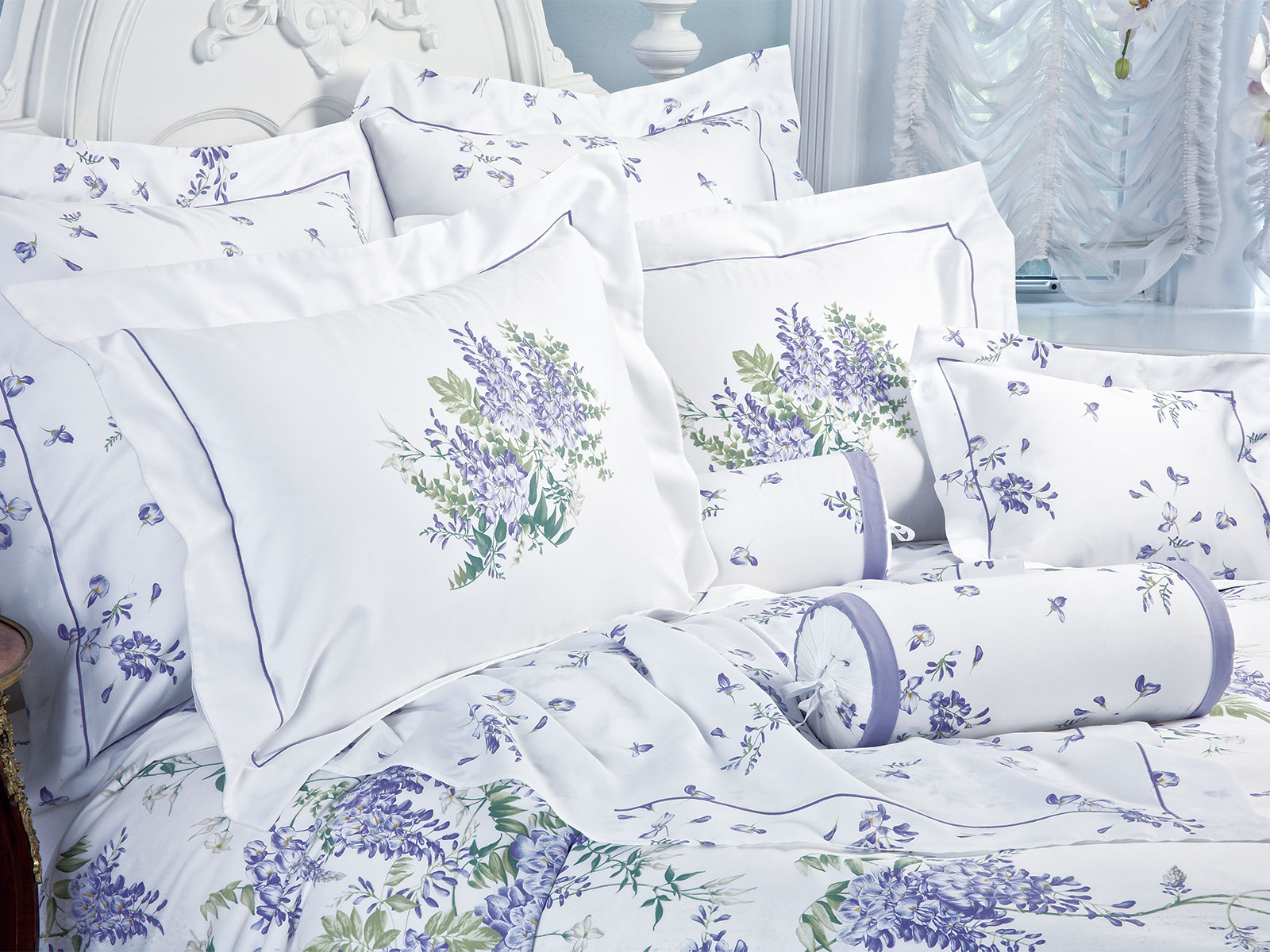 Fine Bed Linens