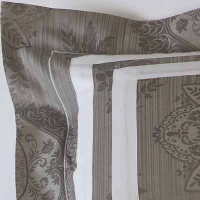 Leopardi Fine Bed Linens Luxury Bedding Italian Bed