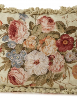 Somerset Tapestry Pillow