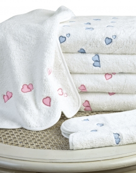 Lovable 21 Bath Collection