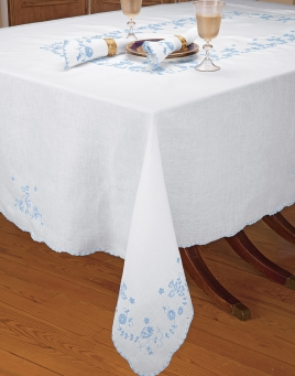 Port Royal Table Linens