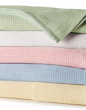 Thermal Cotton Blankets