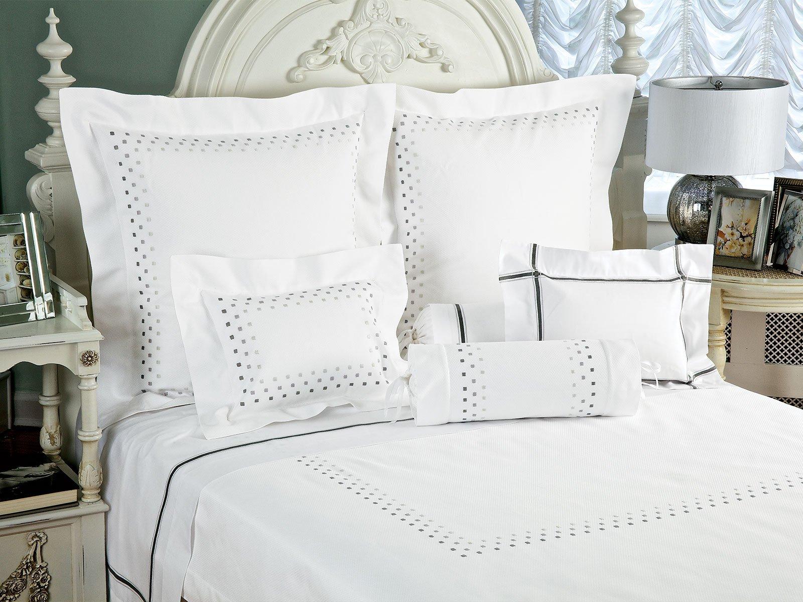 Trafalgar Square Luxury Bedding Italian Bed Linens