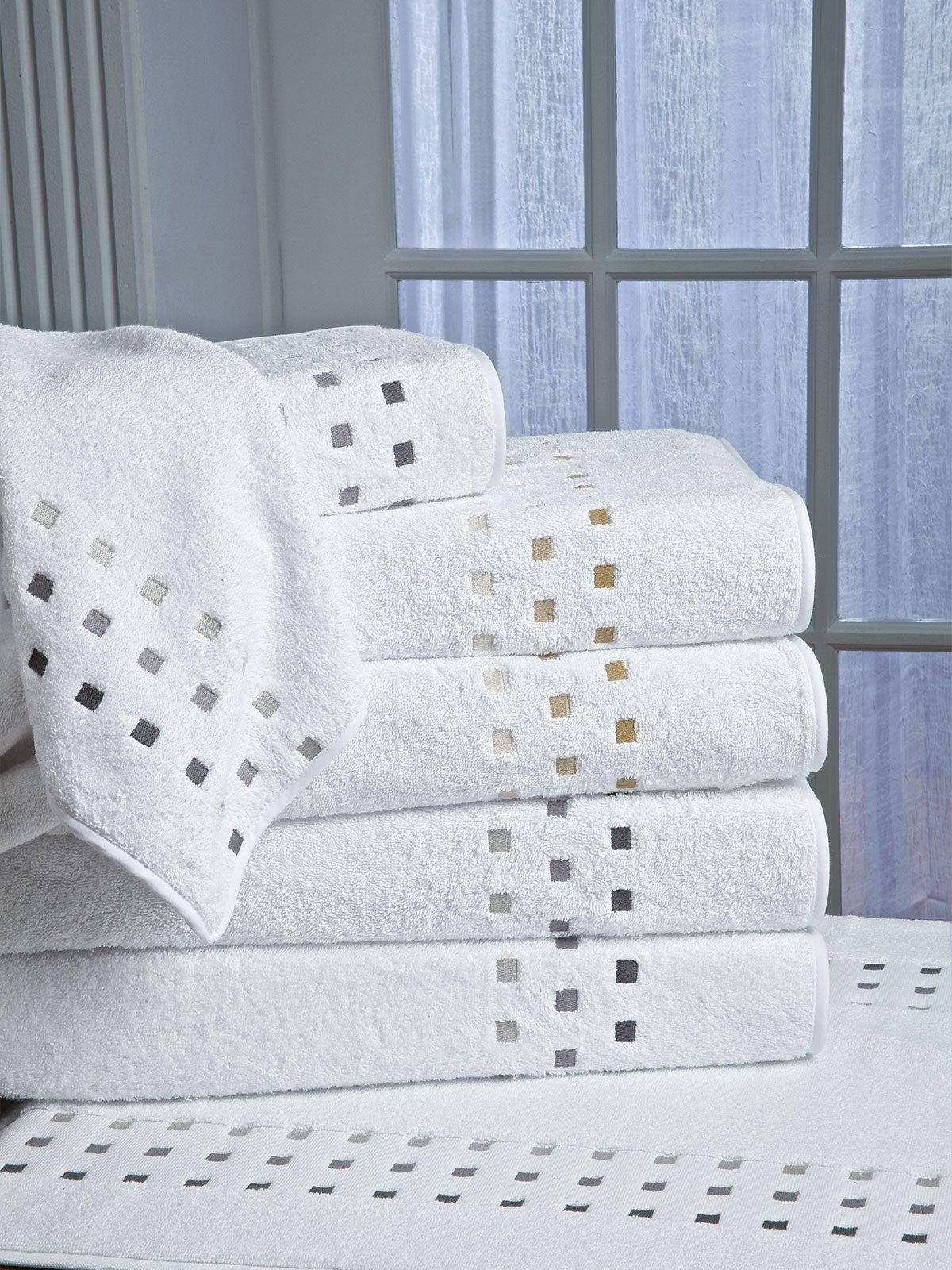 Trafalgar Square Bath Collection Luxury Bath Linen